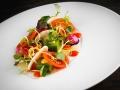 Бережно приготовленные овощи