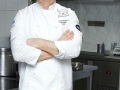 Андрей Матюха. Шеф-повар, владелец ресторана «The Печь»