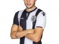 Александр Батаев. Футболист, ФК ПАОК (Салоники, Греция)
