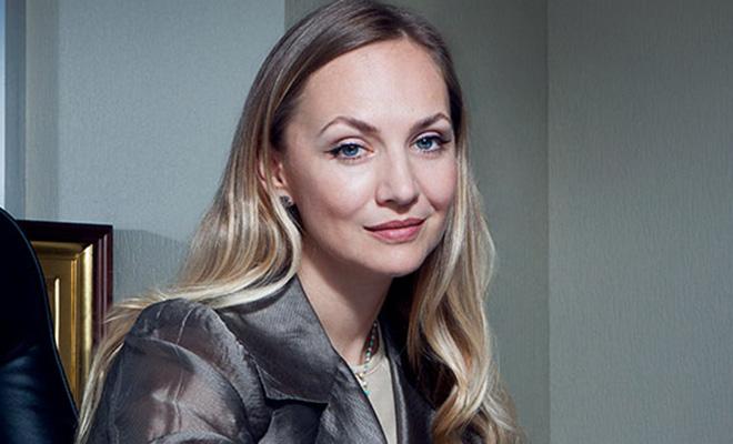 Инна Гамзаева о создании клиники «Три-З»