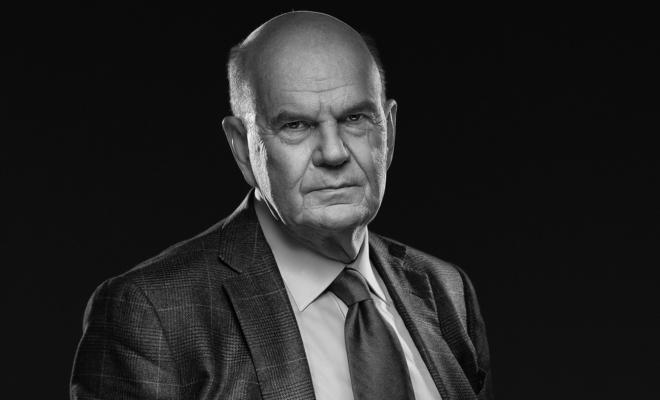 Владимир Порханов: сначала окажи помощь