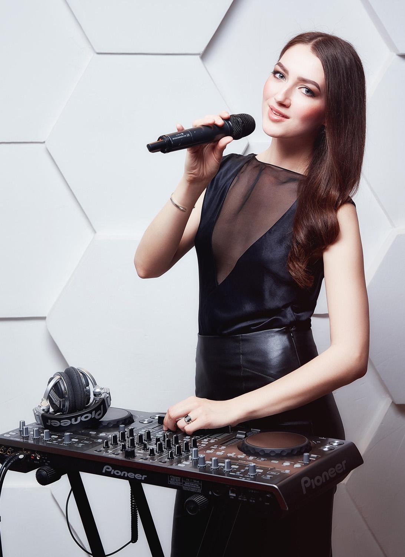 Camilla Voice