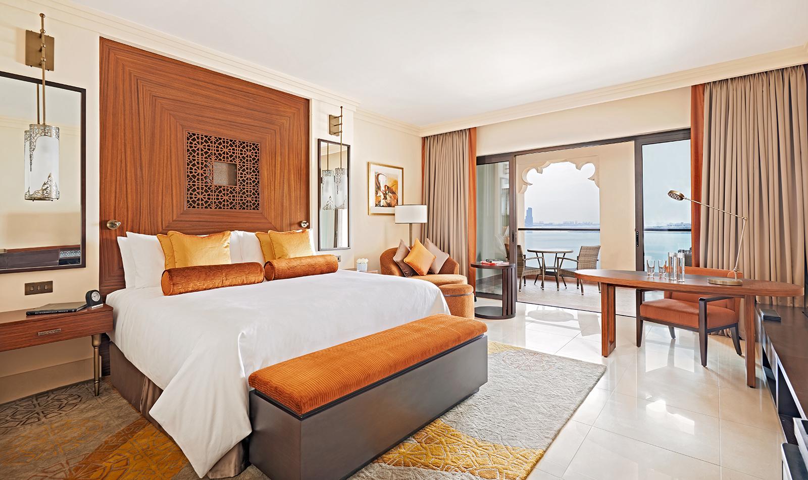 Fairmont The Palm, Dubai 5*,