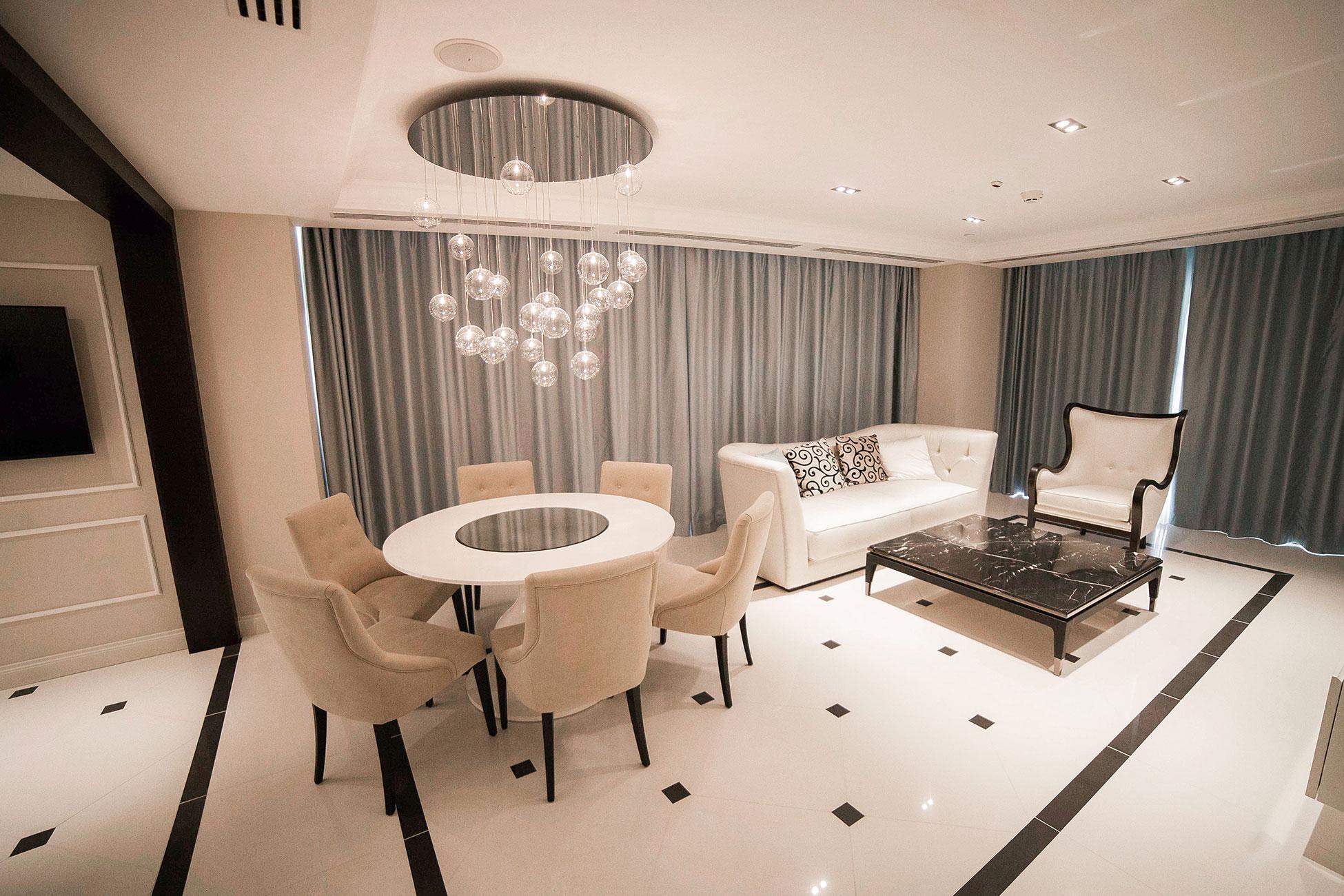 Karat Apartaments