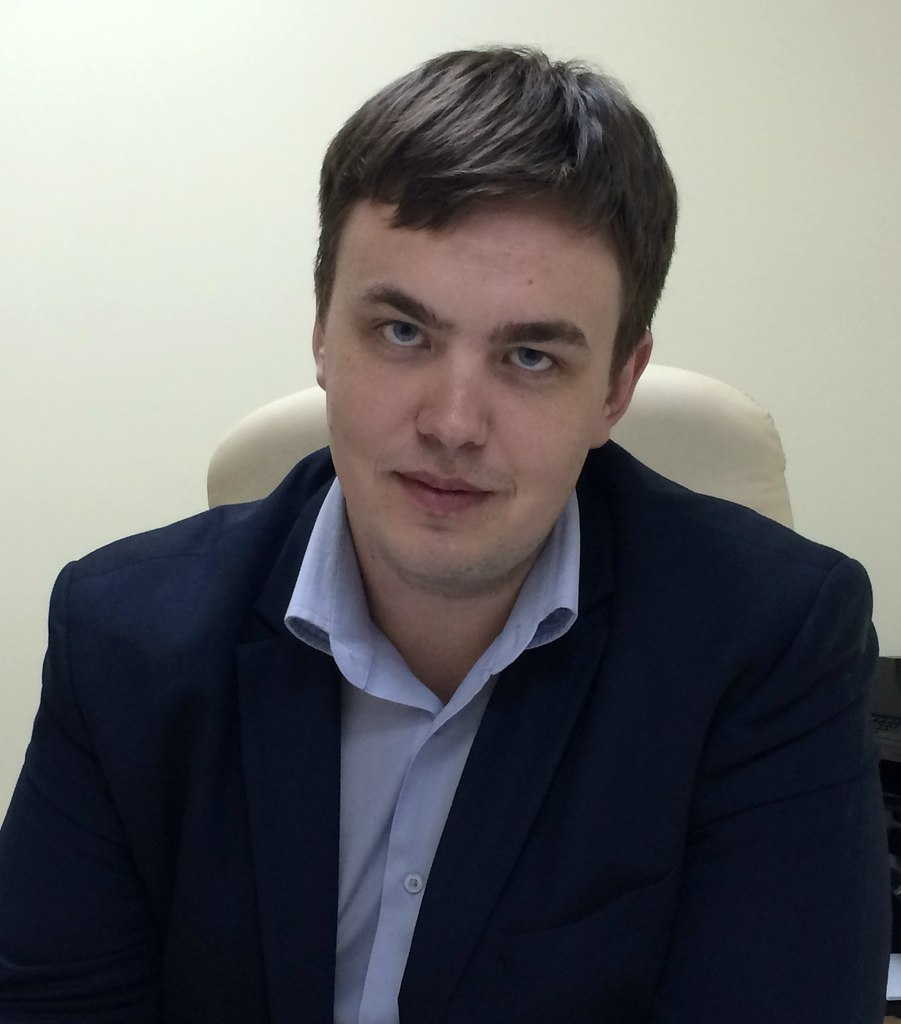 Василий Грязнов
