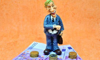 деньги для счастья