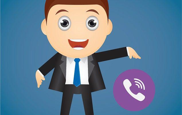 Мессенджер Viber может ждать участь Telegram