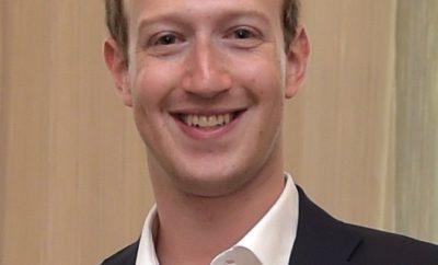 Марк Цукерберг Фейсбук