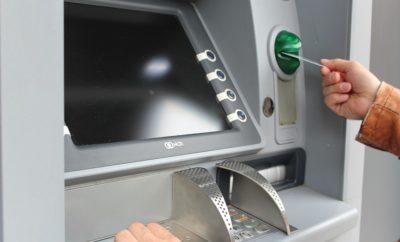 банкомат карты