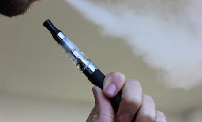 электронные сигареты вейп