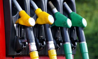 бензин топливо заправки