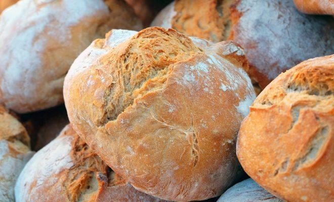 Кубань вошла в число регионов с качественным хлебом