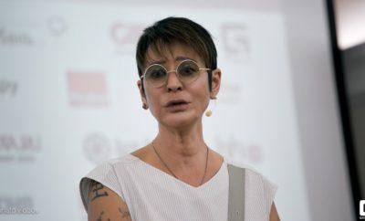 Ирина Хакамада бизнес-тренер