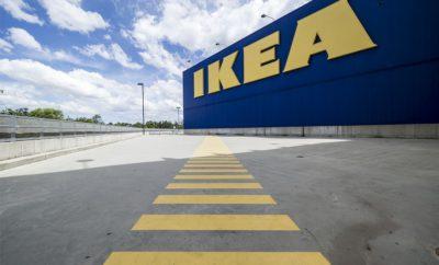IKEA магазин