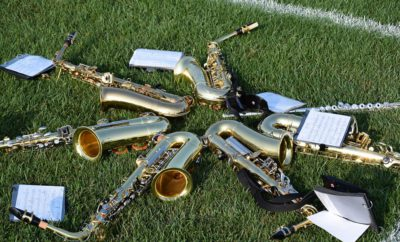 саксофон инструменты джаз саксофон