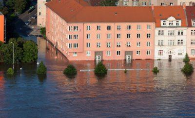 климат наводнение катастрофы