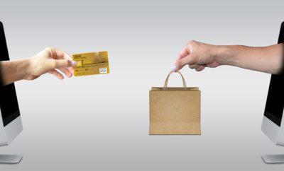продажи в интернете электронная коммерция