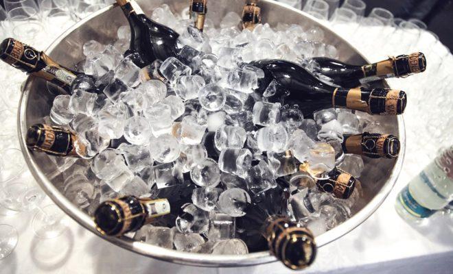 шампанское алкоголь бутылки