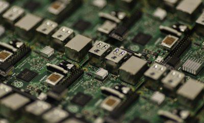 технологии usb компьютер микрочип