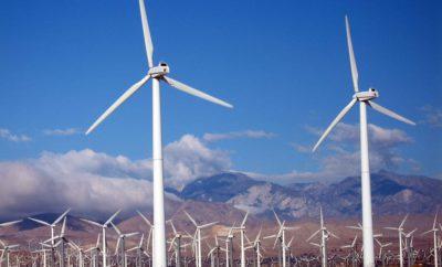 ветровая турбина ветер ветроэнергетика