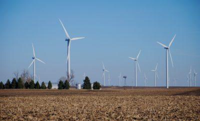 ветряные вышки ветер энергия