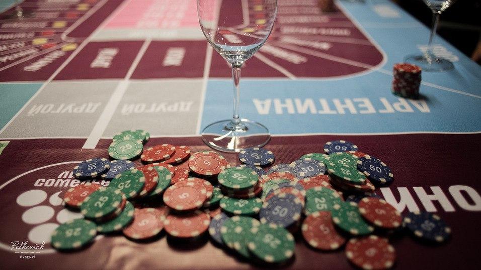 винное казино дегустация бокал