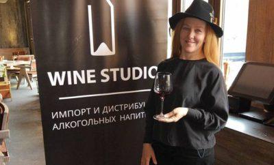 Ирина Птушко сомелье