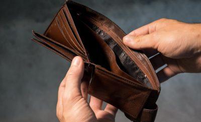 Кошелек Бумажник Деньги Финансы