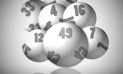 Лото Шарики Азартная Игра Лотерея Шанс Прибыль
