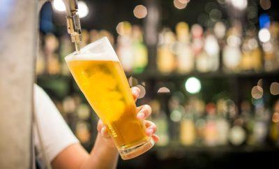 Пиво Проект Стекло Лагер