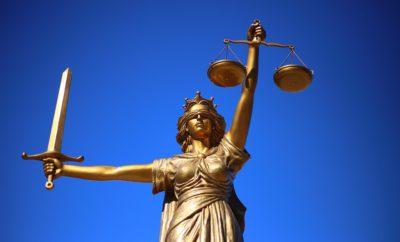 Юстиция Определение Статуя Справедливость