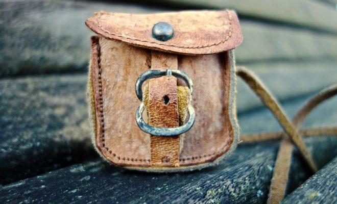сумка кошелек