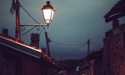 фонарь свет лампа