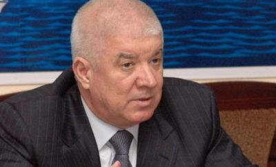 Виктор Колодяжный