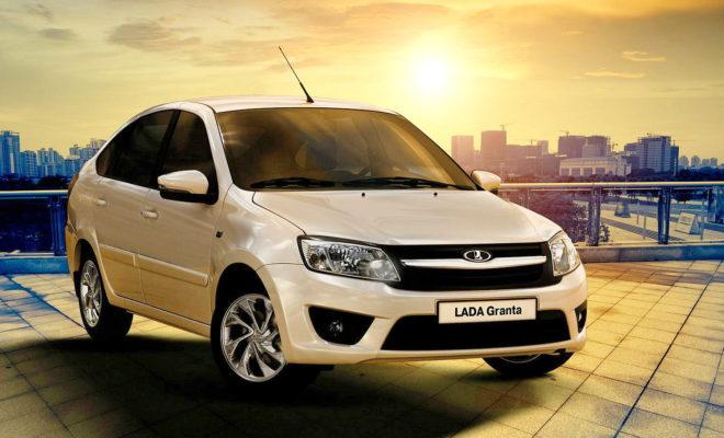 «АвтоВАЗ» выпустит четыре новые модели Lada
