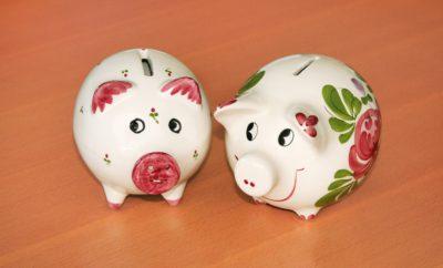 Копилки Деньги Экономить Монеты Евро