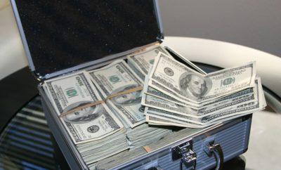 доллары деньги