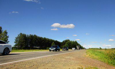 дорога трасса автомобили