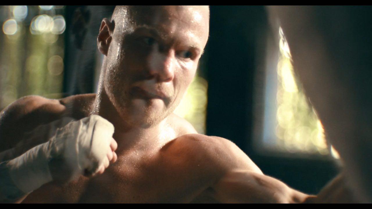 фильм о профессиональном боксе
