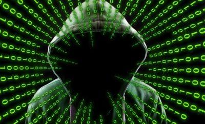 хакер киберпреступление