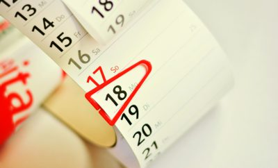 Календарь Дата Планирование