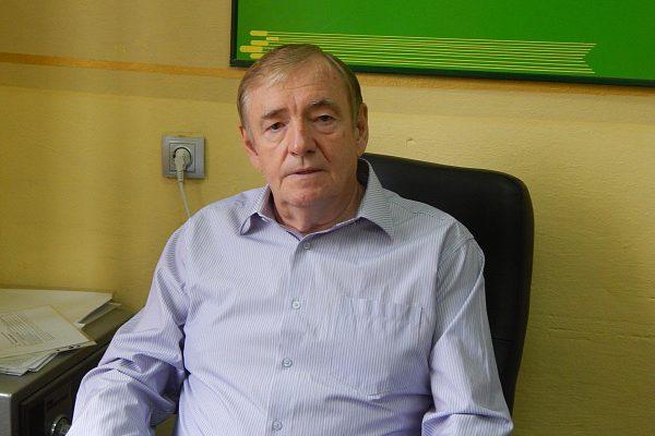 Петр Светличный