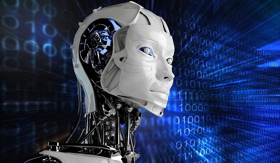 робот искусственный разум
