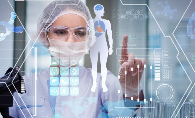 роботы технология ученые