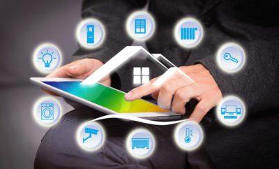 технологии умный дом