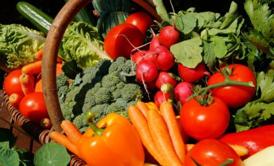 Овощи Вегетарианские Помидоры