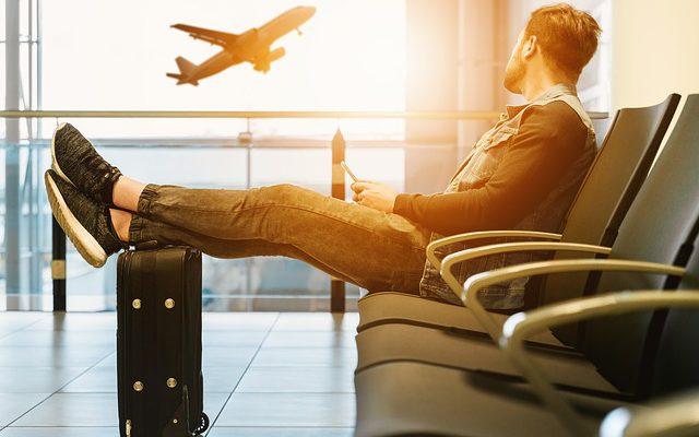 Повторный досмотр багажа трансферных пассажиров отменят