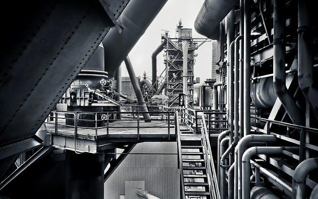 индустриальные парки