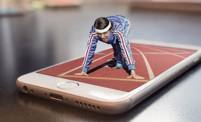 онлайн-марафон