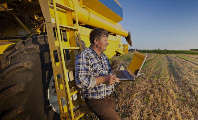 Сльское хозяйство 2.0: Обновить систему? — Напомнить позже